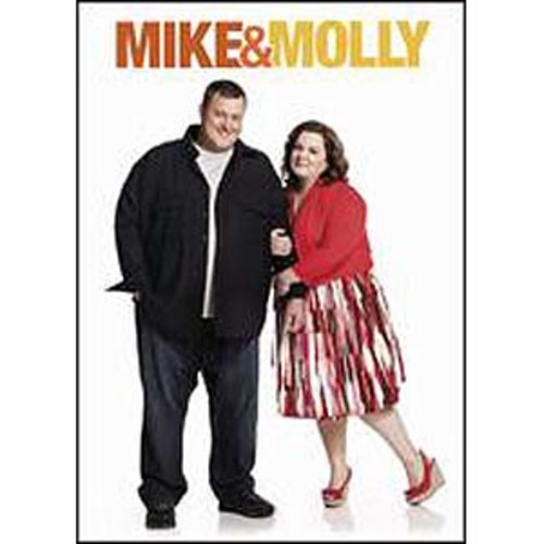 Mike & Molly: The Complete Third Season [3 Discs]