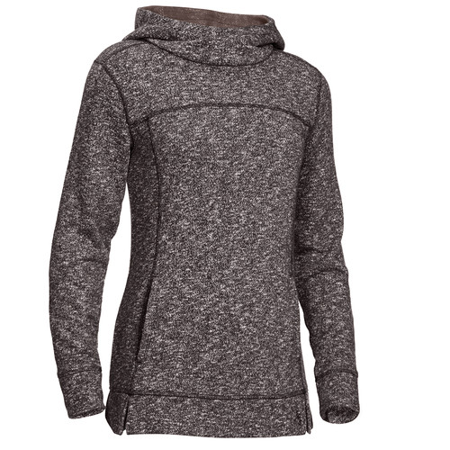 EMS Womens Tousle Pullover Hoodie