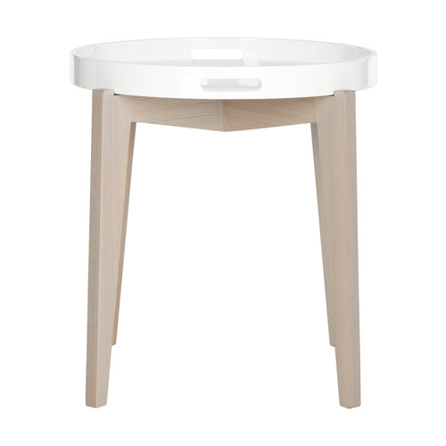 Ben Side Table by Safavieh