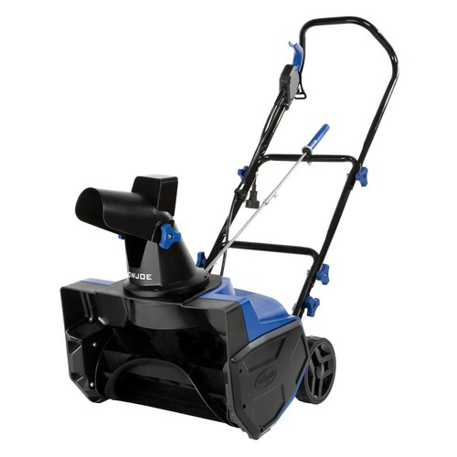 Snow Joe 18 in. 12 Amp Corded Electric Snow Thrower