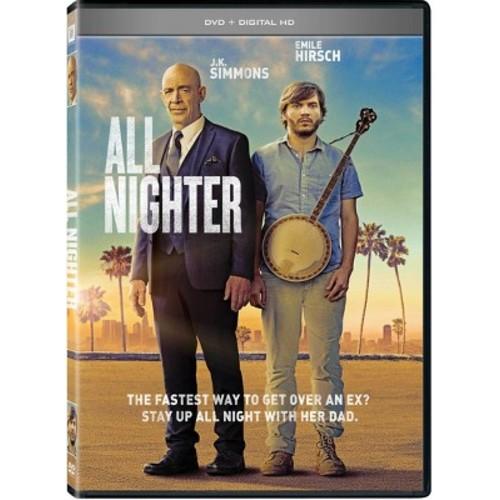 All Nighter [DVD] [Digital HD]