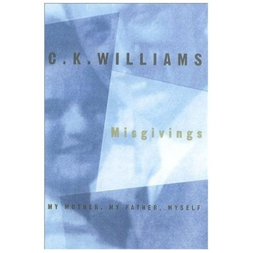 Misgivings : My Mother, My Father, Myself (Paperback)