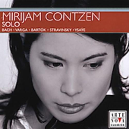 Solo [CD]