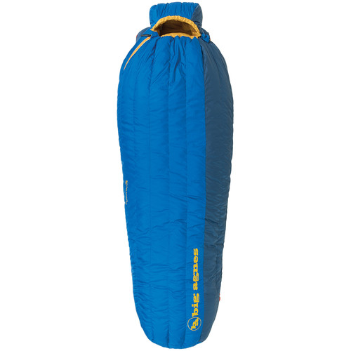 BIG AGNES Lost Ranger 15 Sleeping Bag, Regular