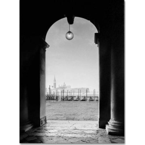 Trademark Fine Art 'Venetia View' 35