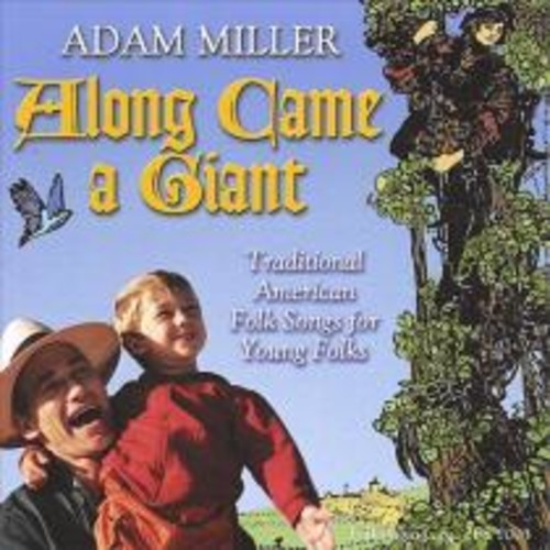 Along Came a Giant [CD]