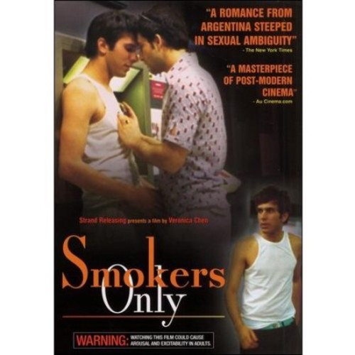 Smokers Only [DVD] [2001]