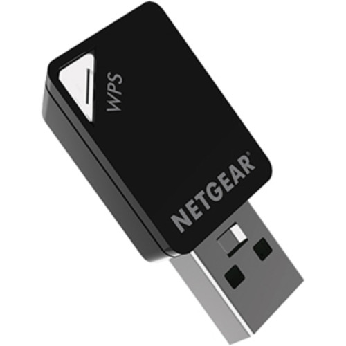 Netgear A6100 AC WiFi USB Mini Adapter