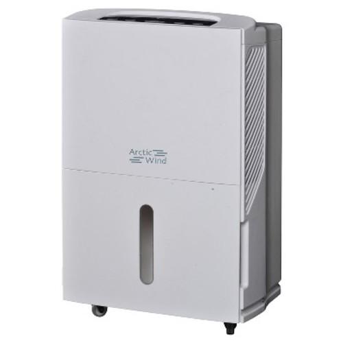 Arctic Wind - 14.1 X 17.4 X 24.1 Portable Dehumidifier