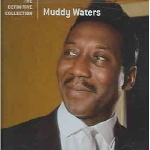 Muddy waters - Definitive collection (CD)