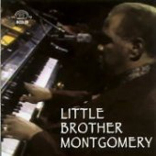 Little Brother Montgomery [Southland] [CD]