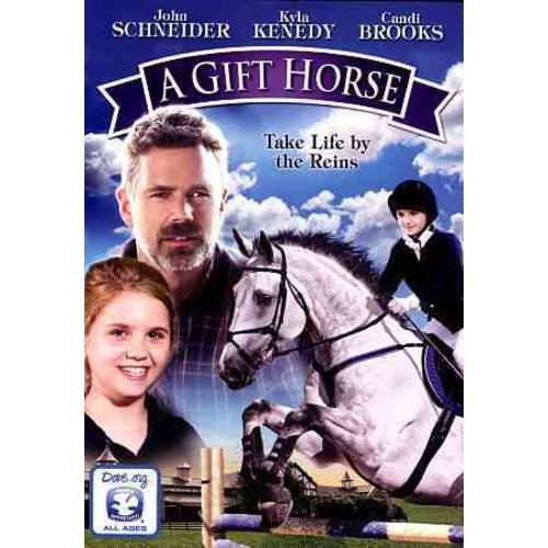 A Gift Horse (DVD)