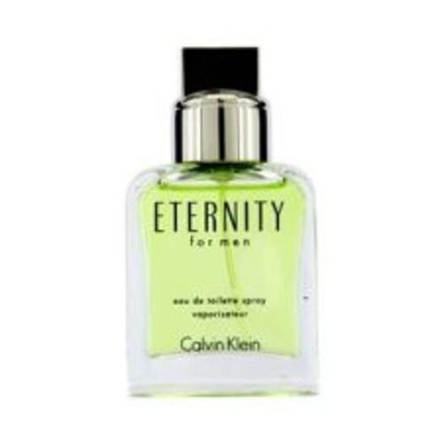 Calvin Klein Eternity Eau De Toilette Spray