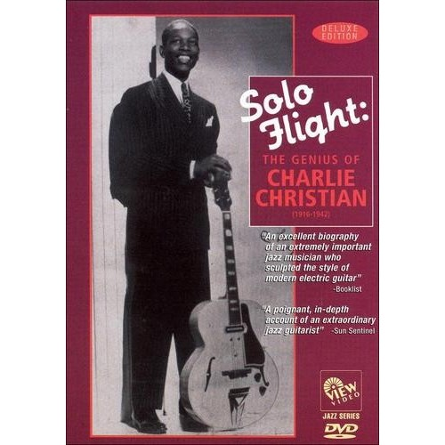 Solo Flight-Genius of Charlie Christian