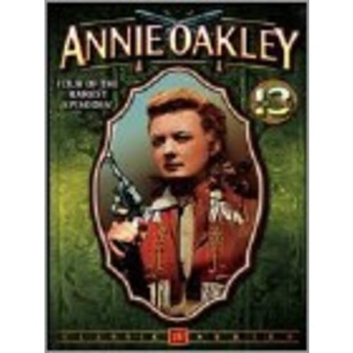 Annie Oakley, Vol. 1 [DVD]