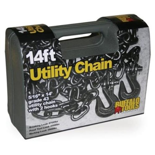 14 ft. Tow Chain