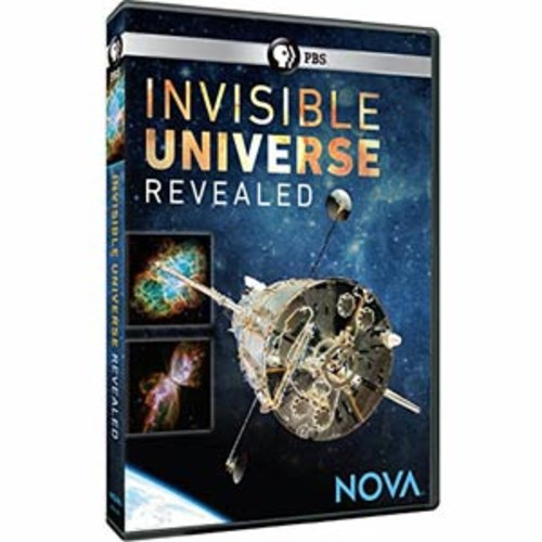 NOVA: Invisible Universe Revealed