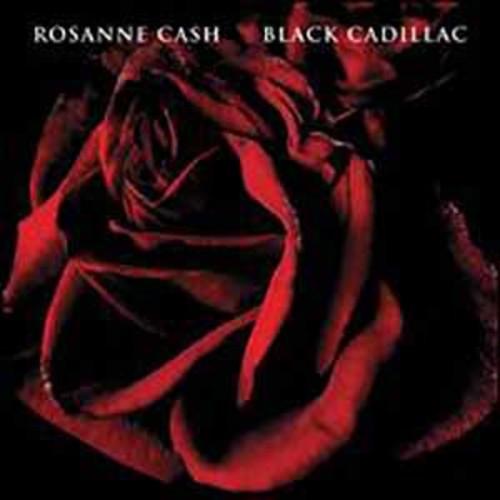 Rosanne Cash - Black Cadillac [Vinyl]