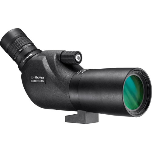 BARSKA Naturescape 15 - 45 x 50 Hunting Spotting Scope