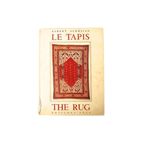 A Fundamental Art, The Rug
