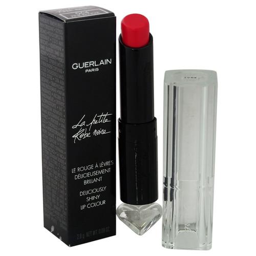 Guerlain La Petite Robe Noire Deliciously Shiny Lip Colour - # 064 Pink Bangle by for Women - 0.09 oz Lipstick