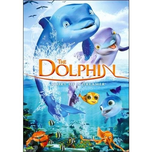The Dolphin: Story of a Dreamer [DVD] [2009]
