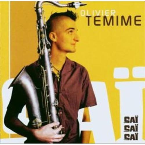 Sai Sai Sai [CD]