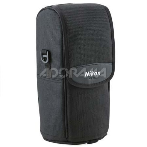 Nikon CL-M2 Nylon Case for 300mm f/4D AF-S & 70-200mm f/2.8 VR Lenses : Camera Lens Cases : Camera & Photo