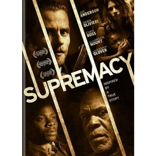 Supremacy (dvd_video)