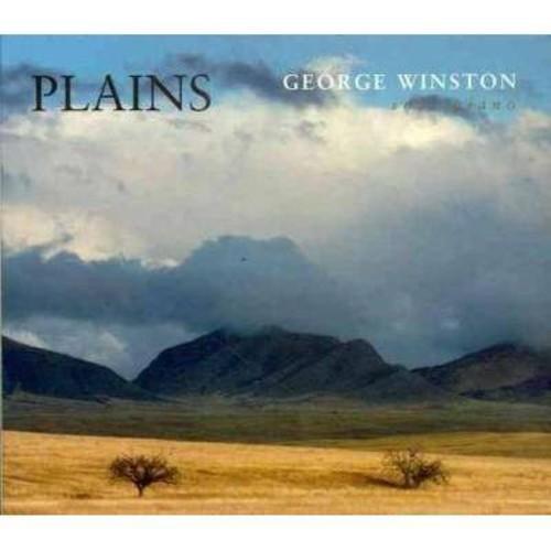 George winston - Plains (CD)