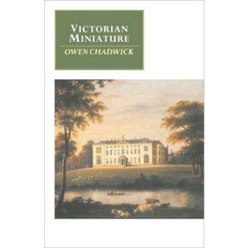 Victorian Miniature / Edition 1