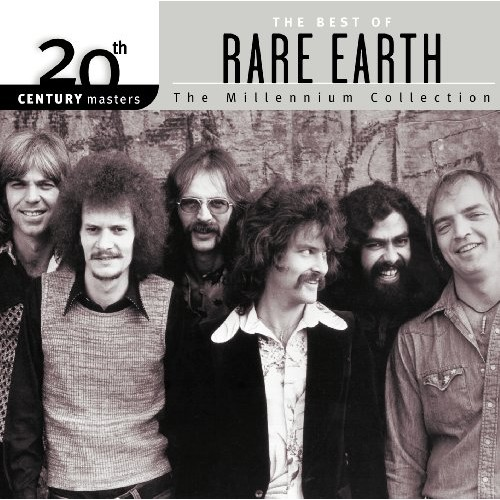 20th Century Masters: The Millennium Collection: Best of Rare Earth