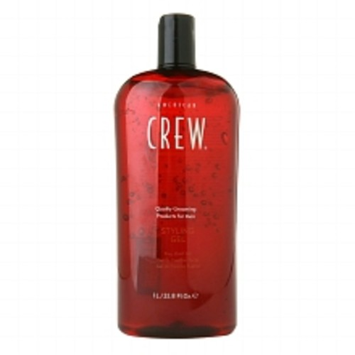 American Crew Styling Gel, Firm H