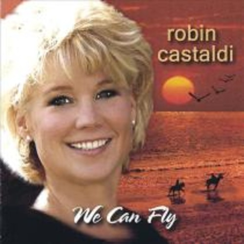 We Can Fly [CD]