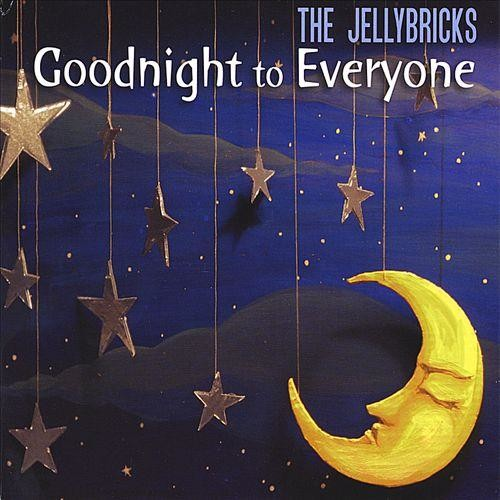 Goodnight to Everyone [CD]