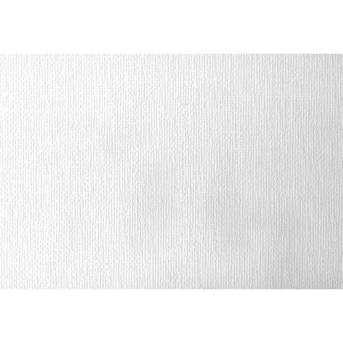 Brewster Hessian Burlap Texture Paintable Wallpaper