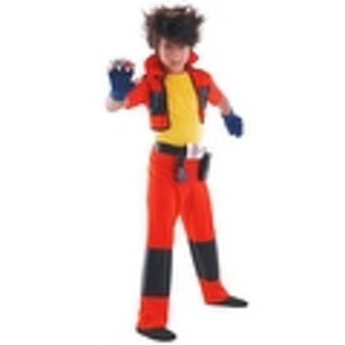 Bakugan Dan Costume, Large (10-12)