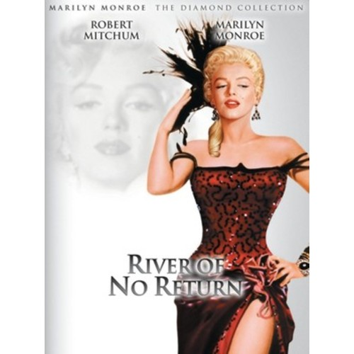 River of no return (DVD)