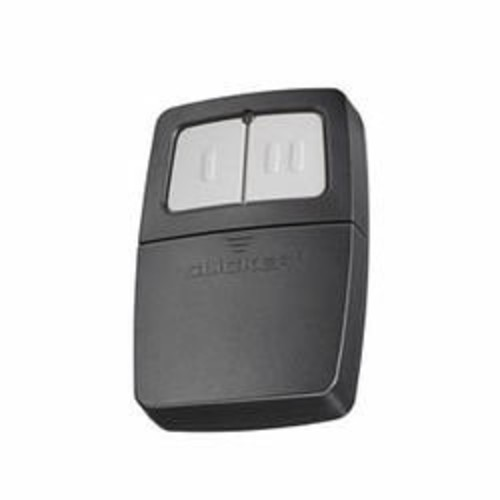 Chamberlain Universal Garage Door Opener Remote, Black