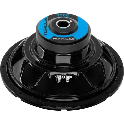 Planet Audio TQ12S 12