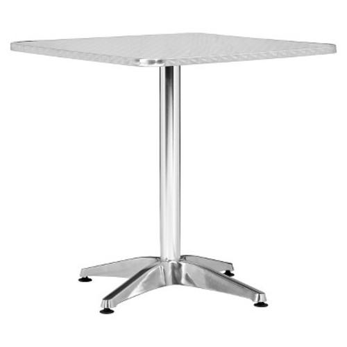 Christabel Aluminum Square Table