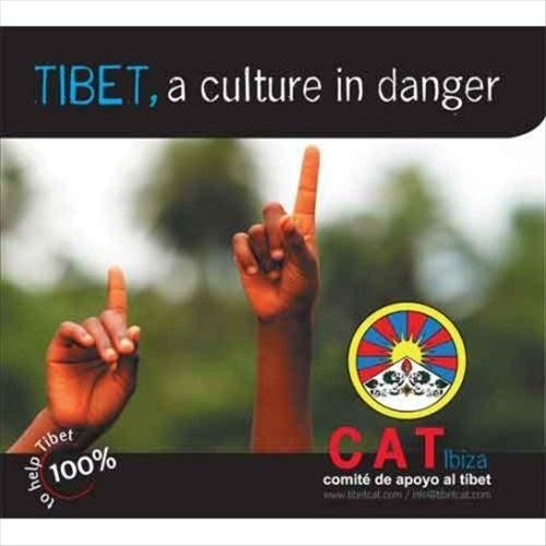 Tibet: A Culture in Danger [CD]
