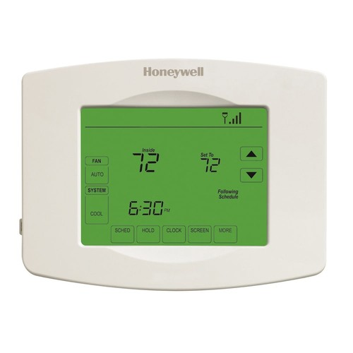 Honeywell Touchscreen Wi-Fi Programmable Thermostat