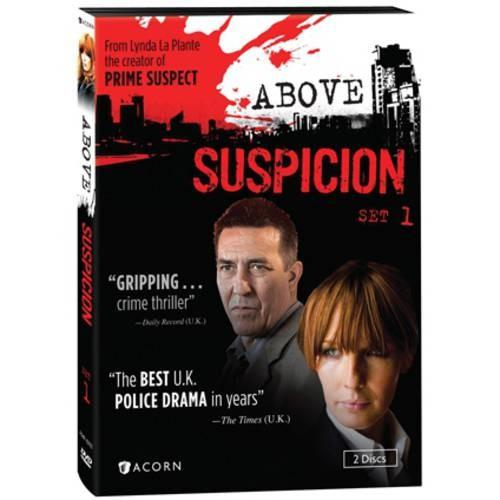 Above Suspicion, Set 1