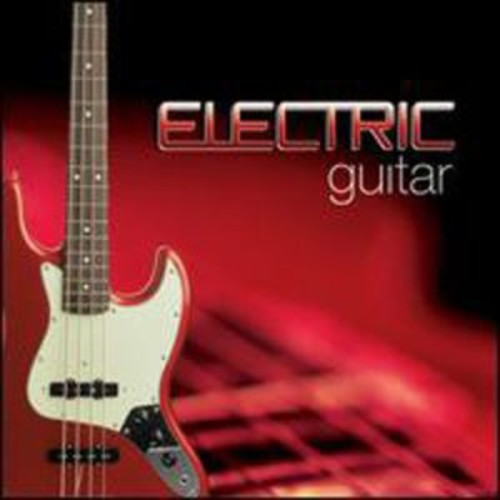 Electric Guitar (Audio CD)