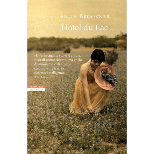 Hotel du Lac (Italian Edition)