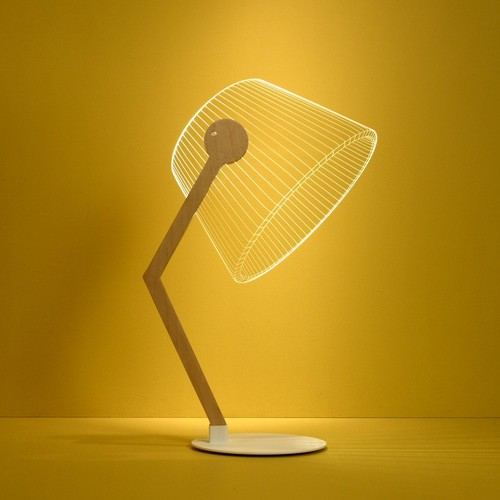 Ziggi Table Lamp