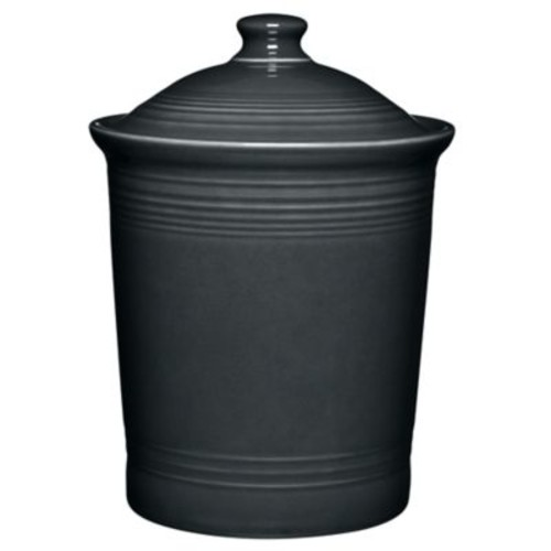 Fiesta Large Canister in Slate