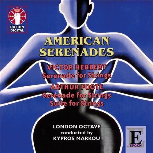American Serenades [CD]