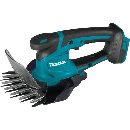 Makita 12-Volt Max CXT Lithium-Ion Electric Cordless Grass Shear (Tool Only)